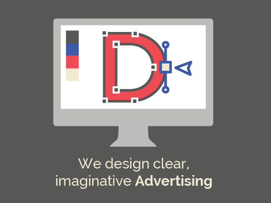 Advertisng - Marketing - Graphic - ICD